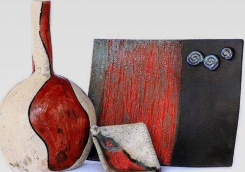 Ceramica Raku -…