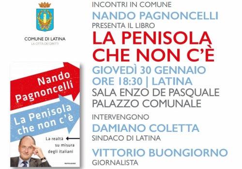 Pagnoncelli presenta il…